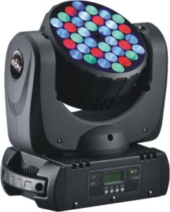 RGBW LED Beam Wash Moving Head Light pictures & photos