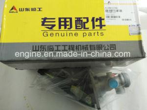 Sdlg LG968 Wear and Tear Parts Brake Control Valve 4120001795