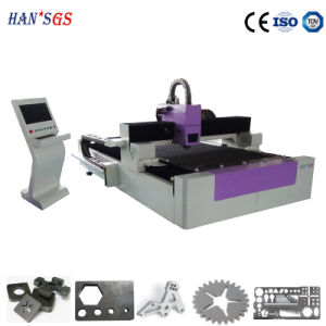 Laser Cutter Machinery for Metal Plate Cutting pictures & photos