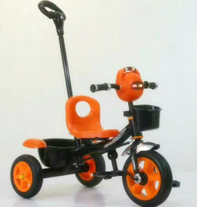 Cheap Children Stroller Baby Pram Tricycle Kids Tricycle pictures & photos