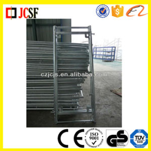 2m Hot DIP Galvanised Layher Frame Scaffold pictures & photos