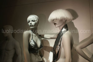 Sexy Female Dress Form Mannequins for Dress Display pictures & photos