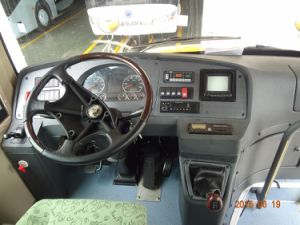 21-40 Seats Luxury Bus School Bus Slk6800 pictures & photos