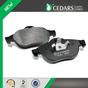 OE Quality Ceramic Front Brake Pads pictures & photos