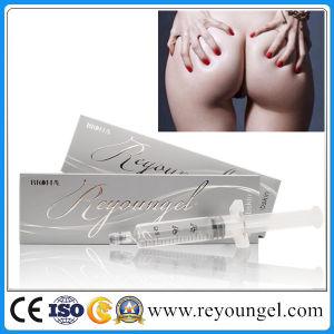 Breast/Butt Enlargement Hyaluronic Acid Dermal Filler Injection pictures & photos