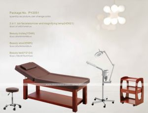 Massage Beauty Bed (Y2124) pictures & photos