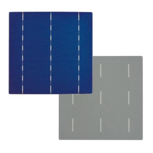 156*156 Mono Poly Solar Cell Solar Cells pictures & photos