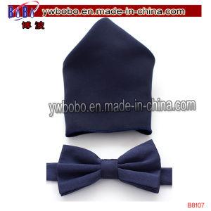 Polyester Tie Sets Necktie Sets Silk Necktie (B8107) pictures & photos