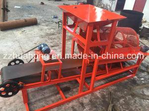 Machinery Vibrating Drum Sieve Machine, Machinery Drum Screen Machine pictures & photos
