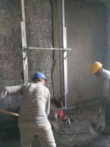 Construction Automatic Wall Rendering Machine with High Quality pictures & photos