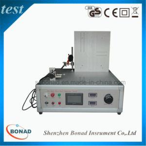 IEC60335-2-25 Microwave Oven Door Durability Tester pictures & photos