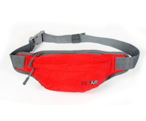 Trial Sport Runningfanny Waist Water Bottle Belt Pack Bag for Runners (BF161016022) pictures & photos