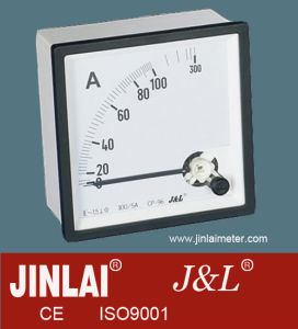 9.6cm Anolog Alternating Current AC Ammeter Panel Meter pictures & photos