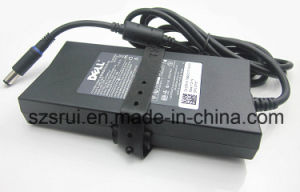 Original Power AC/DC Adapter 130W for DELL Laptop Adapter PA-4e Slim pictures & photos