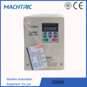Excellent Quality Speed Adjusting Motor AC Drive for Packaging Machinery pictures & photos