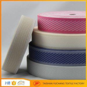 Knitted Mattress Tape/Mattress Binding Tape/Mattress Webbing pictures & photos