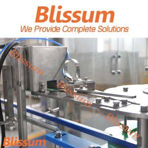 Plastic Bottle Manufacturi Machinesng Machine pictures & photos