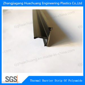T Type Polyamide Thermal Break Strip (14-25mm) pictures & photos