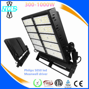 Outdoor Use 1000W LED High Mast Flood Light pictures & photos
