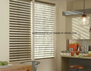 Aluminum Windows Mini Office Blinds Quality Windows Blinds pictures & photos