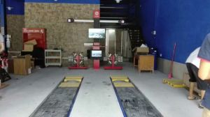 3D Car Wheel Alignment Machine pictures & photos