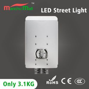RoHS Approved IP65 Aluminum 60W-150W LED Street Light pictures & photos