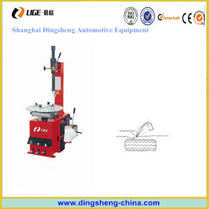 Ce Tire Changer, Performance Tire Changer