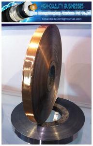 Double Sided Insulation Tape Al/Pet/Al Aluminum Mylar Foil pictures & photos