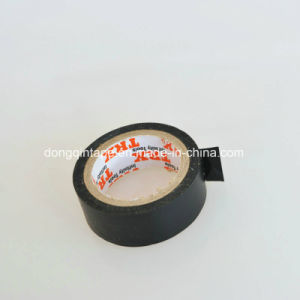 PVC Electrical Insulation Tape with Rubber Adhesive for Electrical Protection pictures & photos