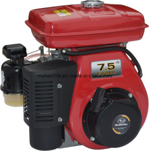 Robin Gasoline Engine 7.5HP (EY28) with Red or Yellow pictures & photos