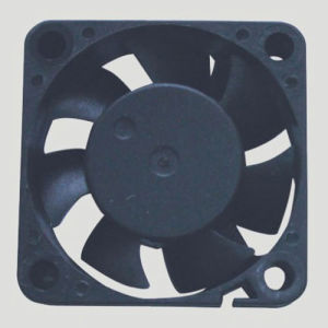 Mini AC Axial Flow Fan 30*30*10mm pictures & photos