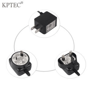 Kptec AC/DC Adapter with Ce Certificate 5V 1A pictures & photos