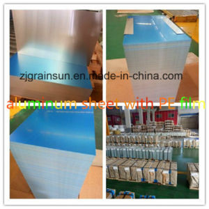 Aluminum Plate for Building Material pictures & photos
