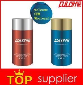 OEM 18 Colors Fully Hair Fiber Hair Thickening Powder