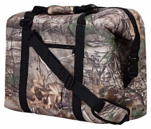 Outdoor Camo Soft Lunch Coolers Bag pictures & photos