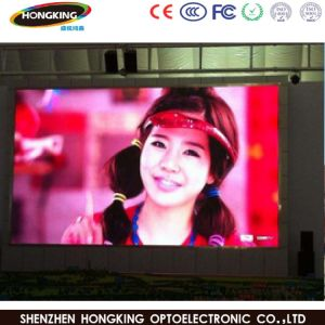 Mbi5124 Indoor Full Color HD P3 LED Display Panel pictures & photos