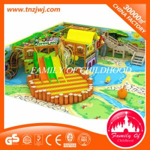 Luxury Amusement Park Soft Play Equipment Indoor Playground with Ball Pool pictures & photos