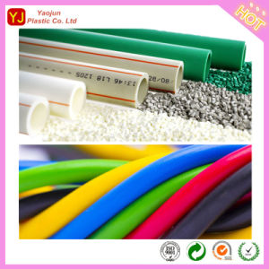 Color Masterbatch for Thermoplastic Plastic Product pictures & photos