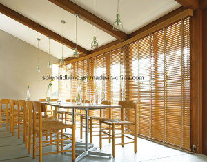 Aluminum Windows Blinds Quality Mini Latest Design of Windows Blinds pictures & photos