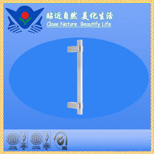 Xc-B2720 Furniture Hardware Bathroom Big Size Door Pull Handle pictures & photos