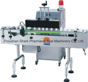BPF-120 Aluminum Foil Sealing Machine (water cooled) pictures & photos