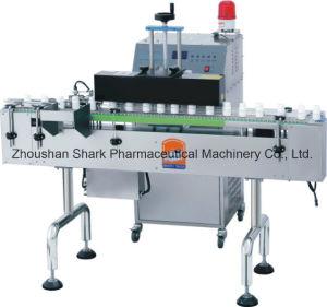 BPF-120 Aluminum Foil Sealing Machine (water cooled)