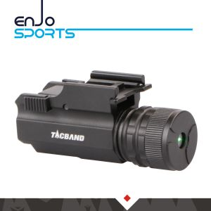 Tactical Laser Sight Green Laser Pointer Compact Aluminum Alloy pictures & photos
