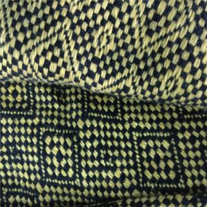 Jacquard Polyester Fabric, Garment Fabric, Textile, Suit Fabric pictures & photos