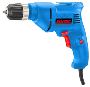Fixtec 400W Electric Hand Drill Machine pictures & photos