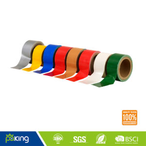 Different Color Adhesive Duct Tape pictures & photos