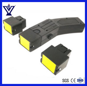 High Power Anti-Riot Police Long Distance Stun Gun (SYRD-5M) pictures & photos