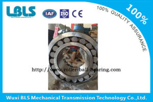 Single Row NTN Spherical Roller Bearing 22320 for Mining / Metallurgy Industry