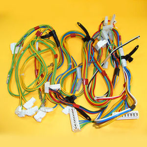 Wire Harness for Washing Machine, Dish Wash Machine, Air Conditioner, Cooler pictures & photos