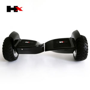 2017 Newest Big Wheel Hoverboard 8.5 Inch Electric Scooter